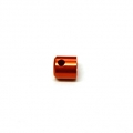 Replacement CNC Machined Aluminum Driveshaft Cups (1 pcs) (Orange)
