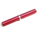 CNC Machined Aluminum Center driveshaft Spline for Axial Yeti (1 pcs) Red (web only limited)