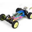 TLR off-road Cars