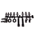 Axial 80005 turnbuckle ends for SCX10 steering and suspension kit