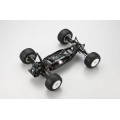 STRC Light Weight Titanium screw + aluminum lock-nut weight reduction kit for Kyosho RT6 Stadium Truck