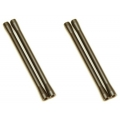 CNC Machined Aluminum M4 threaded 7.5x101.5mm Links (4pcs) GM