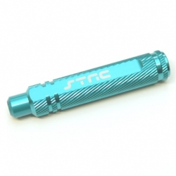 CNC Machined Aluminum Universal wrench handle (Light Blue)