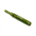 STRC CNC Machined Aluminum Precision 5.5mm Nut Driver (Green)