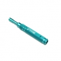 STRC CNC Machined Aluminum Precision 5.5mm Nut Driver (Light Blue)