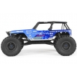 Axial Wraith Option parts instructions